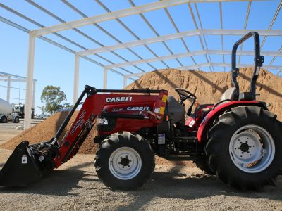 2019 CASE IH Farmall 50 B Tractor **READY TO GO** Tractor