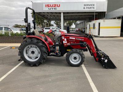 2021 CASE IH Farmall 35B Tractor