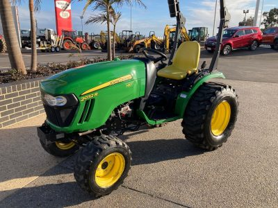 2015 John Deere 2032R Tractor **READY TO WORK** Tractor