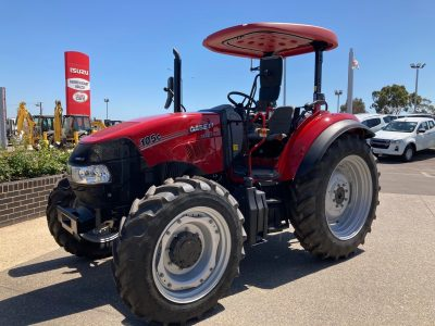 2020 CASE IH Farmall 105C Tractor **READY TO WORK** Tractor